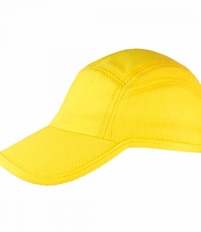 GORRA JASLO COLOR AMARILLO