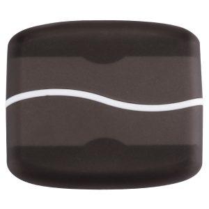 Negro Arebos/ /Malet/ín de herramientas con 3/cajones
