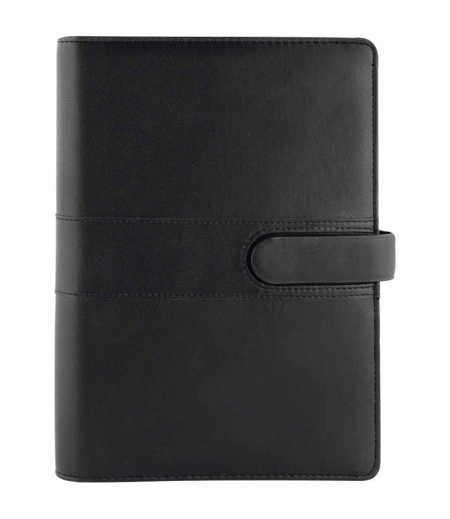 LIBRETA LOUISIANA COLOR NEGRO