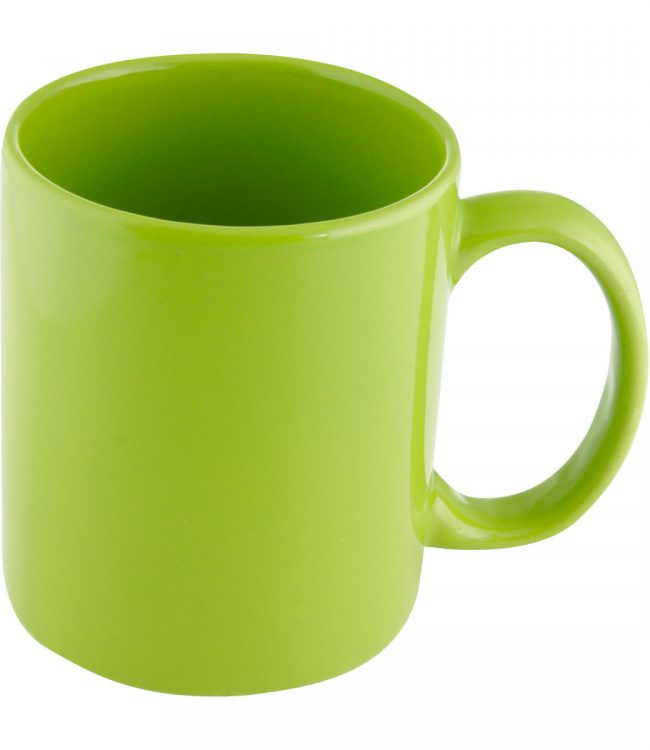 TAZA ESPIRIT COLOR VERDE