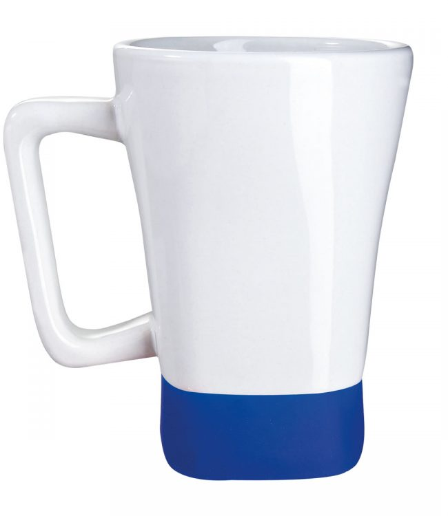 TAZA MARSELLA COLOR AZUL